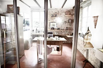 Mietstudio und Event-Location Loft 60325 in Frankfurt